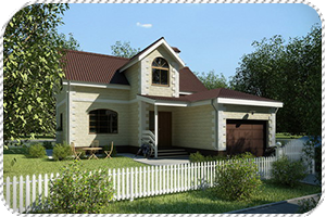Купить дом в деревне недорого ПМЖ