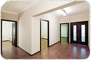 Квартиры с отделкой - Условия и возможности