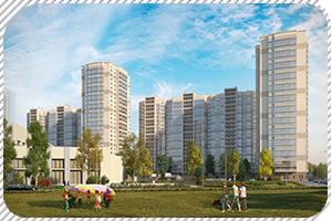 Готовые квартиры в новостройках - Выгодный шанс