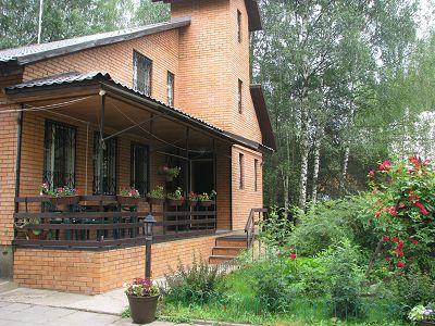 Продажа дома в Братовщине