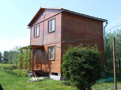 Продажа недвижимости в Черкизово