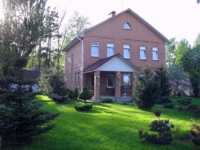Продажа участка в Пушкино