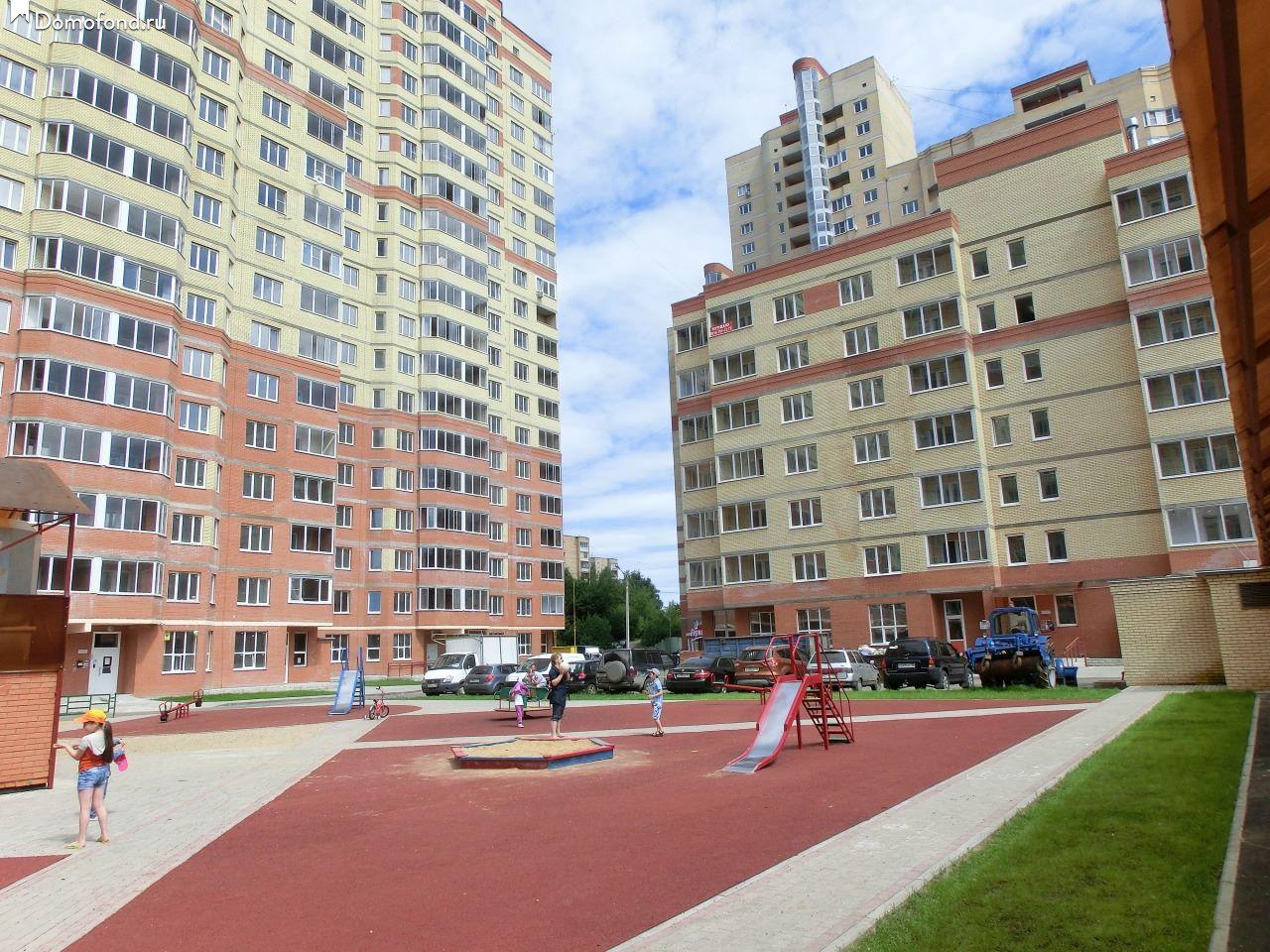 Обмен квартиры на дом или дом на квартиру в Пушкино