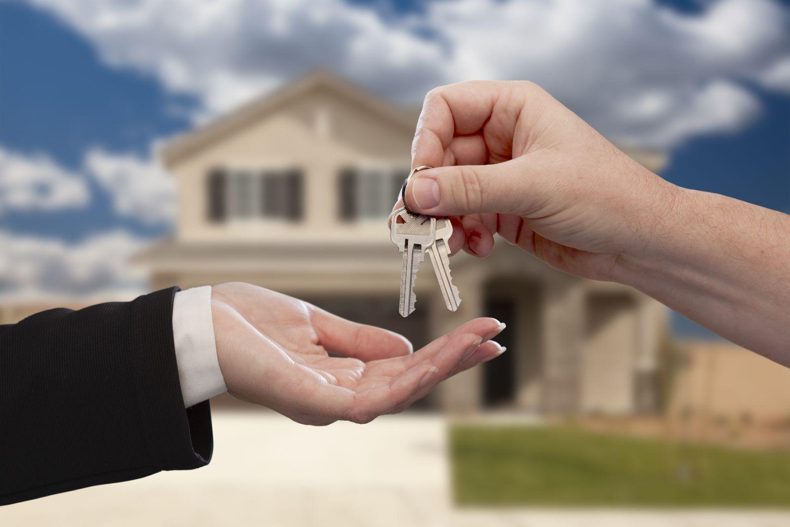 Cопровождение сделок c загородной недвижимостью в 2017 г.
