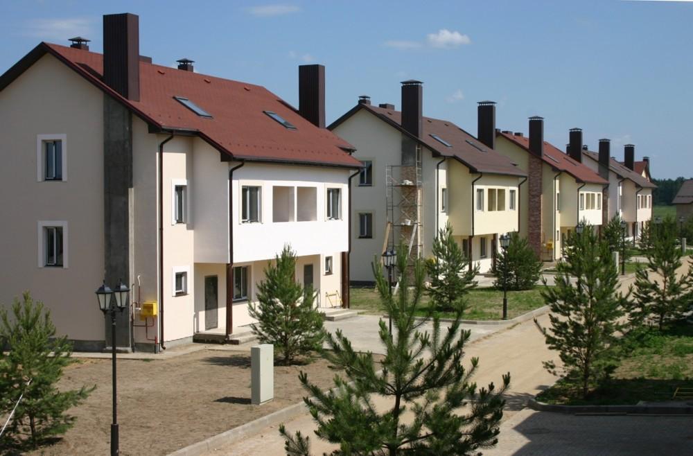Дома в Подмосковье - выгодная сделка