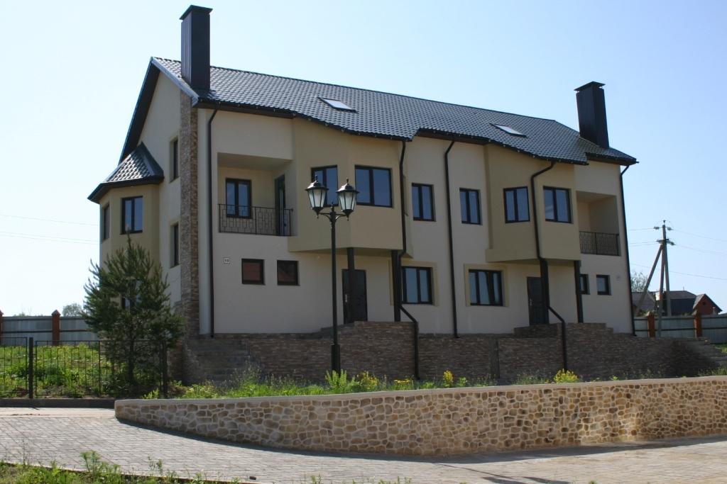 Дома и коттеджи в Жуковке - Выгодно и со статусом