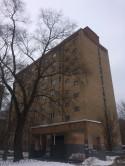 Г.Пушкино,Пушкинское шоссе дом 2А